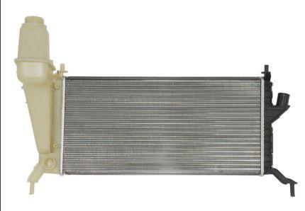 Radiador Notus Gm Celta 1.0/1.4 00/05 Com Ar - 7117523