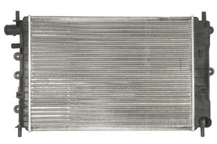 Radiador Notus Ford Escort Zetec 97/02 - 7124534