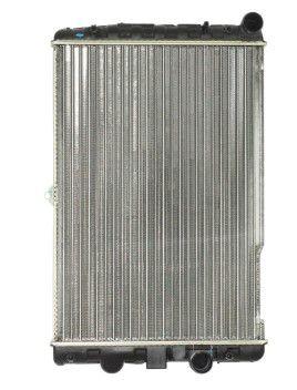 Radiador Notus Vw Gol/parati 1.0 97/08 Com Ar - 7067534