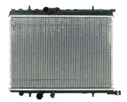 Radiador Notus Peugeot 206 1.0/1.4/1.6 01/08 - 7140116