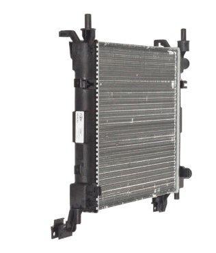 Radiador Notus Ford Ka 1.0/1.3 97/99 Com Ar - 3739534