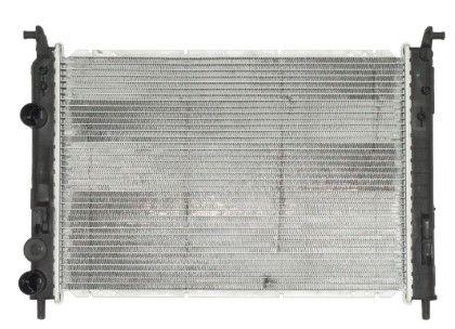 Radiador Notus Fiat Idea/palio Fire 1.6 16v 01/10 - 7091116