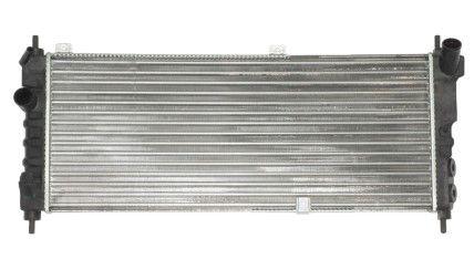Radiador Notus Gm Corsa 1.0/1.4/1.6 94/ Com Ar - 7100523