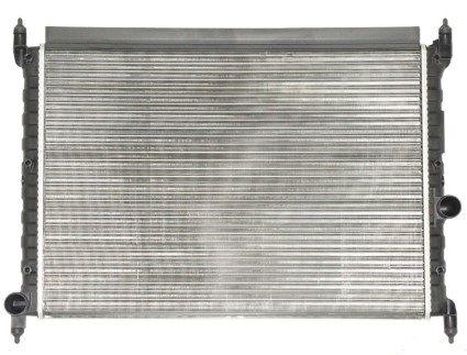 Radiador Notus Vw Kombi 1.4 Total Flex 06/12 - 29205523