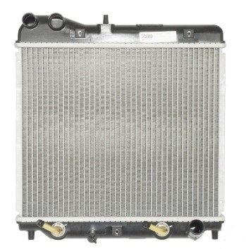 Radiador Notus Honda Fit 1.4/1.5 8v 03/08 - 4785126