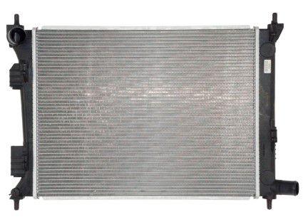 Radiador Notus Hyundai Hb20 1.6 16v Flex 14/18 Com Ar - 20070112
