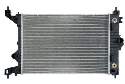 Radiador Notus Peugeot 206 1.6 16v Alcool 02/06 - 20011116
