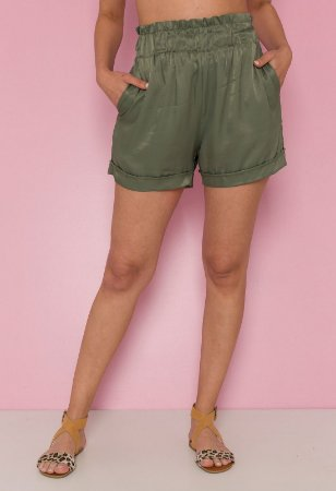 SHORT VISCOSE GIGI SELVA