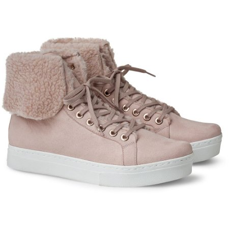 BOTA IT – ROSE FLUFFY