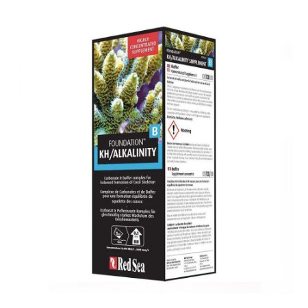 Red Sea Foundation KH/Alcalinity (FOUNDATION B)