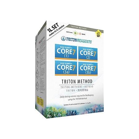 Triton Core 7 - Triton Method - 1L