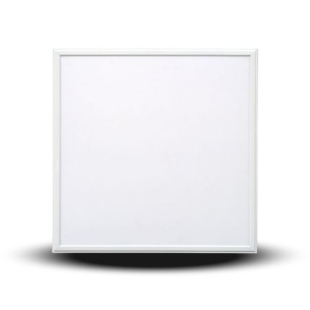 Painel Plafon LED Embutir 62x62 Quadrado 48W Bivolt