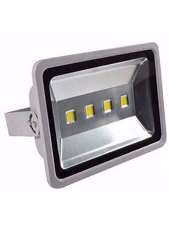 Refletor Led 200w Luz Branca 6000K IP66 a Prova d´água e poeira