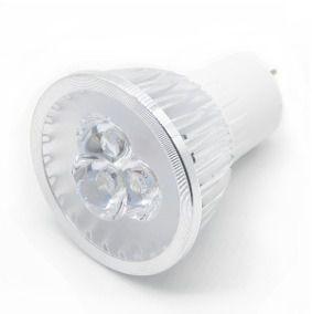 Lâmpada Dicróica LED 3w GU10 Branco Quente 3000K Bivolt