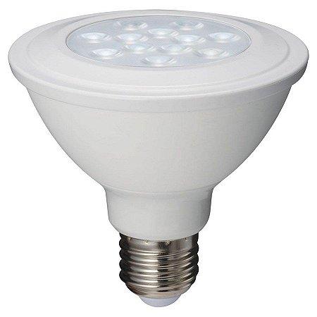 Lâmpada Dicróica PAR38 18W 3000K Branco Quente