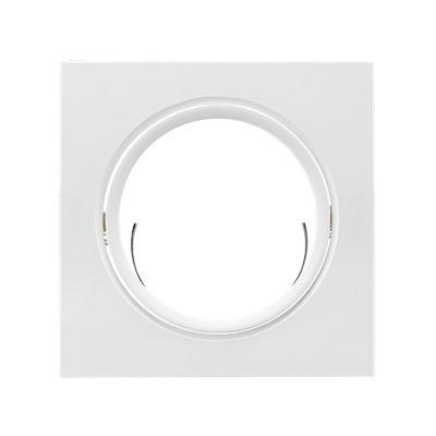 Luminária de Embutir Orientável para PAR30 LED