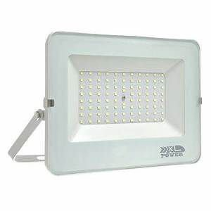 Refletor Led SMD 100w 6500K Branco Frio Bivolt IP66