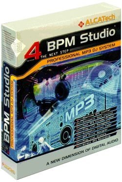 BPM studio pro programa para DJ