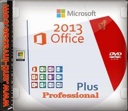 Office 2013 plus professional