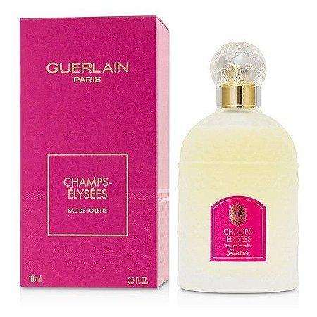 Perfume Feminino Champs Elysees Guerlain Eau De Parfum
