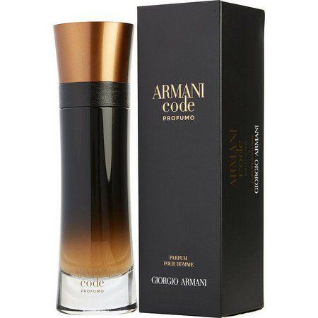 Perfume Masculino Armani Code Profumo Giorgio Armani Eau de Parfum