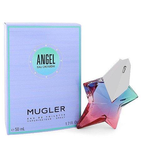 Perfume Feminino Angel Eau Croisière Mugler Eau de Toilette