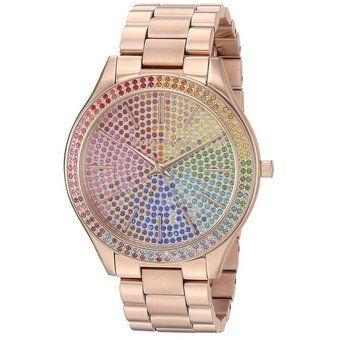 Relógio Feminino Michael Kors MK3890 Dourado