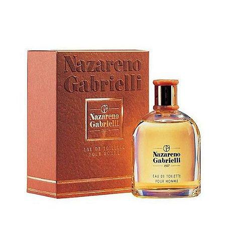 Perfume Masculino Gabrielli Nazareno Pour Homme Eau de Toilette