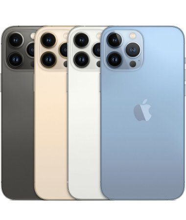 "iPhone 13 Pro Max Dual Sim 5G 2021 Tela 6.1 Polegadas"""
