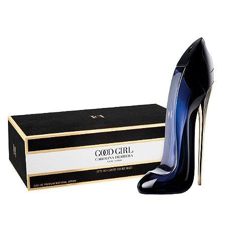 Perfume Feminino Carolina Herrera Good Girl Eau DE Parfum