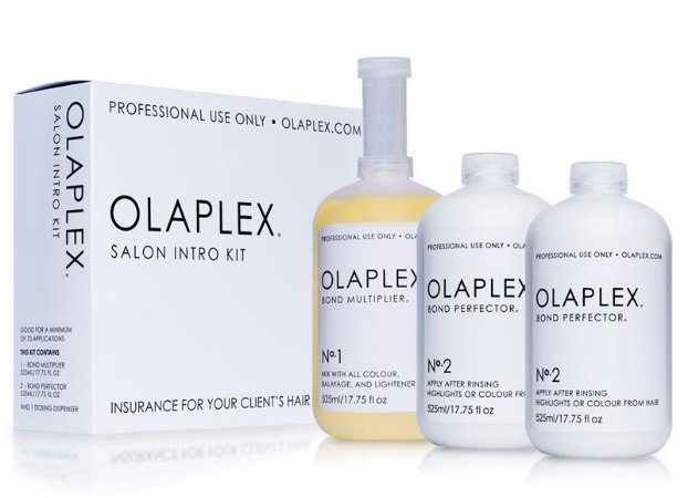 Kit Fracionado Olaplex 100ml