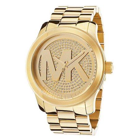 Relógio Feminino Michael Kors MK5706 Runway