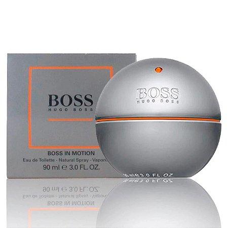 Perfume Masculino Hugo Boss In Motion Eau de Toilette