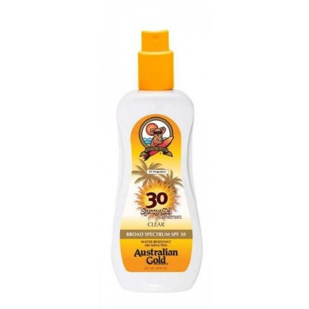 Protetor Australian Gold FPS 30 Spray 237ml