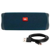 Caixa de Som JBL Flip 5 Bluetooth 20 Watts