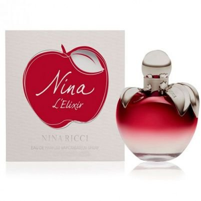 Perfume Feminino Nina Ricci Elixir Eau de Toilette