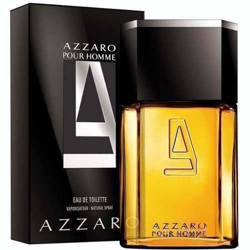 Perfume Masculino Azzaro Eau de Toilette