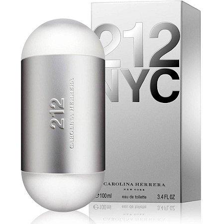 b077f67a9 Perfume Feminino 212 NYC Eau de Toilette - Mimports - Produtos e ...