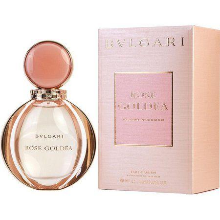 Perfume Feminino Bvlgari Rose Goldea Eau de Parfum