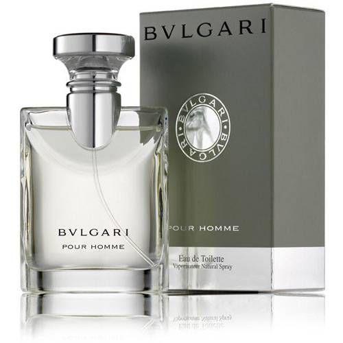 Perfume Masculino Bvlgari Pour Homme Eau de Toilette