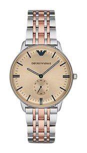 Relógio Masculino Emporio Armani AR2070 Misto