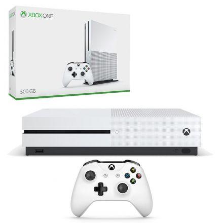 Console Xbox One - 500 GB
