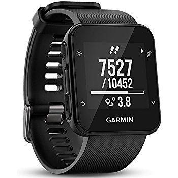 Smartwatch Unissex Garmin Forerunner 35 Inteligente