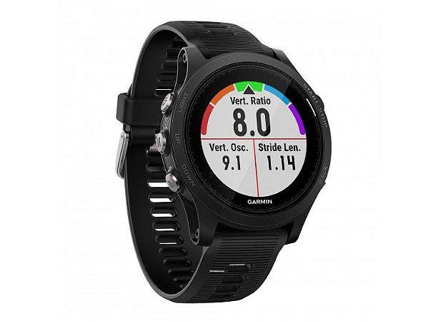 Smartwatch Unissex Garmin Forerunner 935 Inteligente