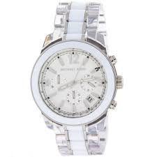 Relógio Feminino Michael Kors MK5766 Prata