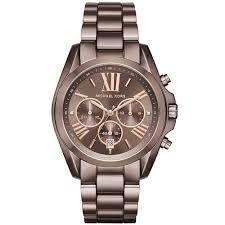Relógio Feminino Michael Kors MK6247 Marrom