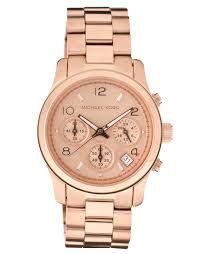 Relógio Feminino Michael Kors MK5128 Rose