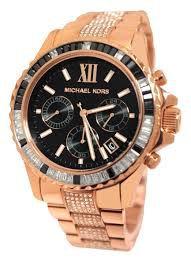 Relógio Feminino Michael Kors MK5875 Ouro Rose