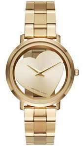 b1126bf938444 Relógio Feminino Michael Kors Mk8214 Dourado - Mimports - Produtos e ...