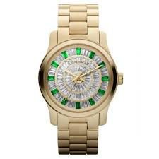 Relógio Feminino Michael Kors MK5730 Dourado